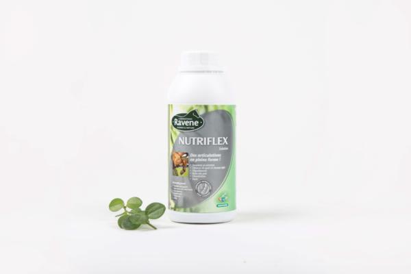 Produit NUTRIFLEX gamme Soins spécifiques