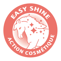 Soins pour chevaux Easy shine