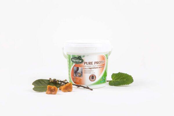 Produit PURE PROTEC gamme Soin et entretien du pied