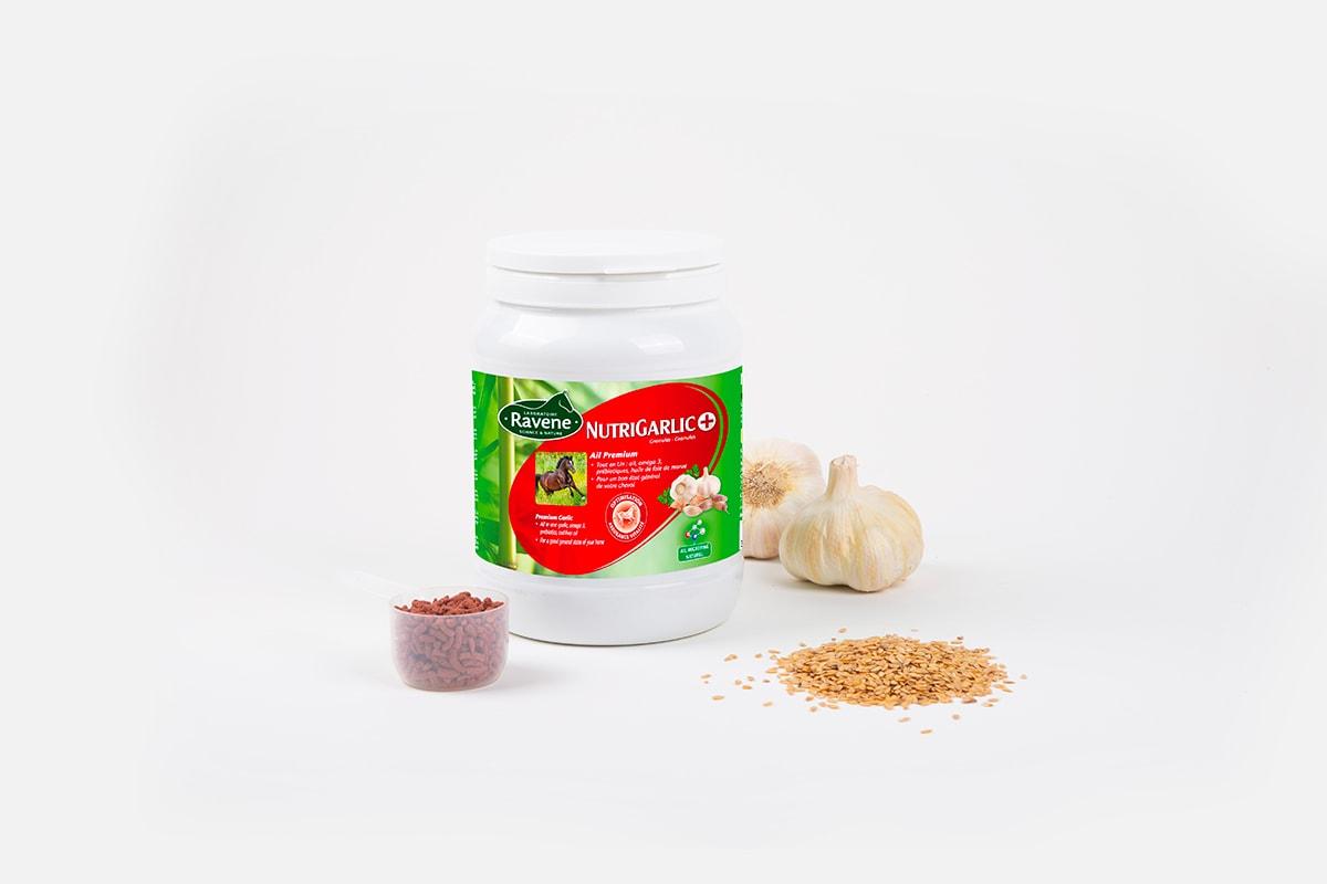 Produit NUTRILIFE + gamme Optimisation
