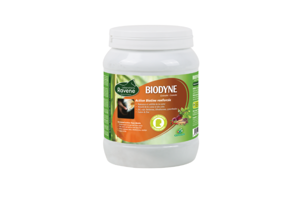 Produit BIODYNE gamme Compléments alimentaires