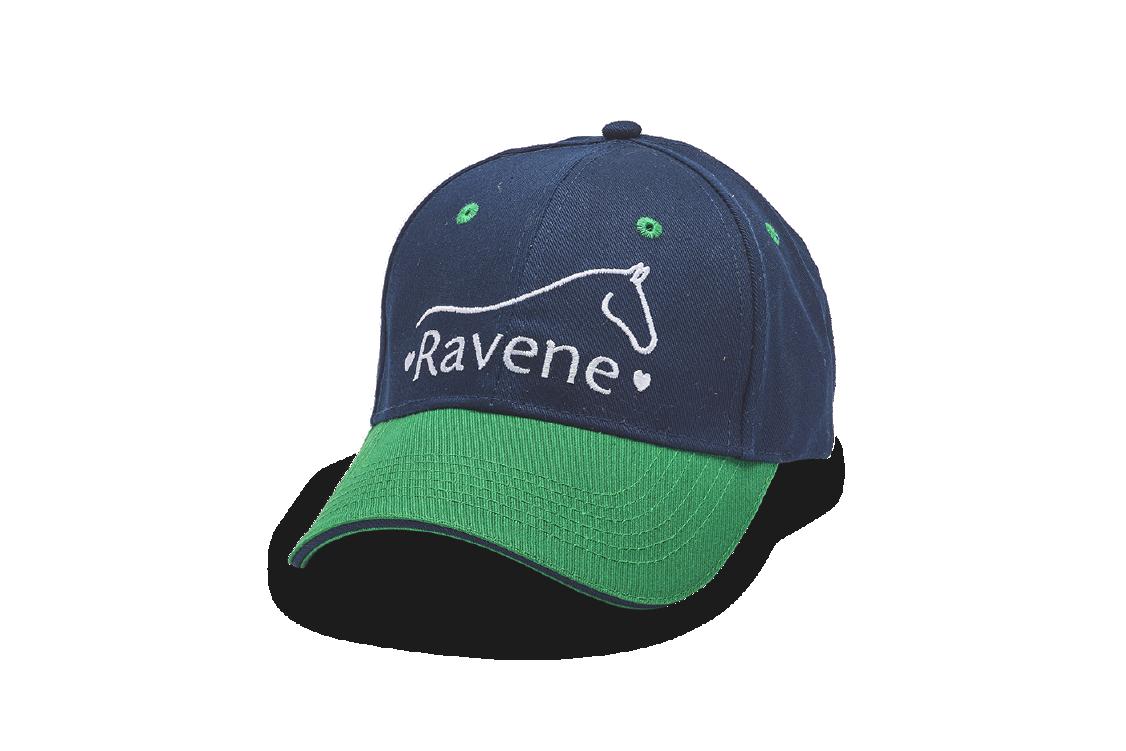 Produit CASQUETTE RAVENE gamme My Ravene