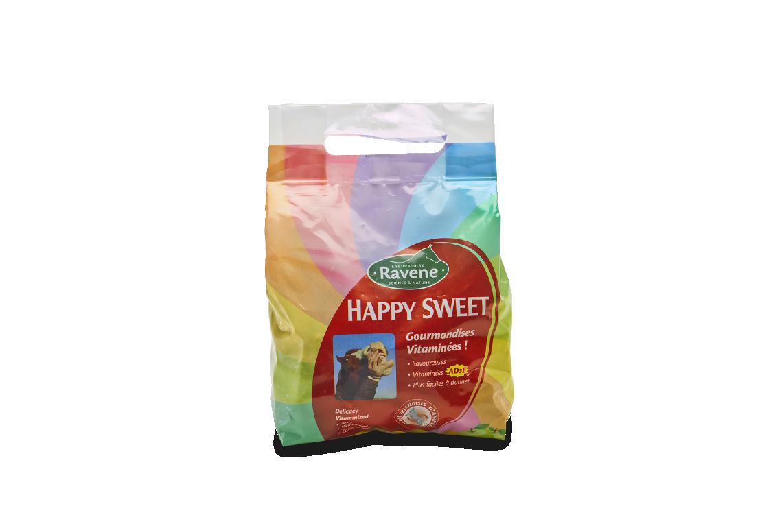 Produit HAPPY SWEET gamme Friandises