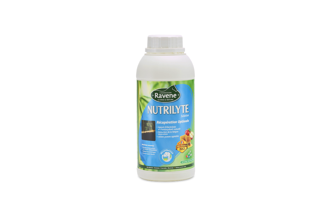 Produit NUTRILYTE gamme Compléments alimentaires