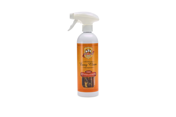 Produit EASY CLEAN gamme Charlee's Leather