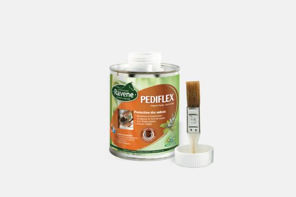 Produit PEDIFLEX gamme Soin et entretien du pied