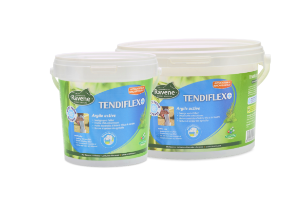 Produit TENDIFLEX + gamme Soins externes