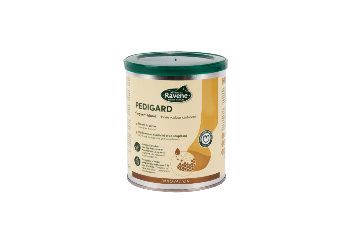 PEDIGARD Onguent blond 750ml